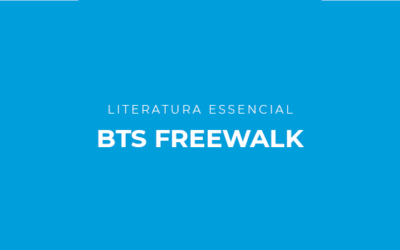 Literatura Essencial BTS FREEWALK