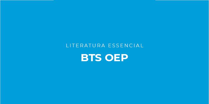 Literatura Essencial BTS OEP