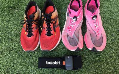 Como medir a rigidez e a reatividade dos membros inferiores com BAIOBIT?